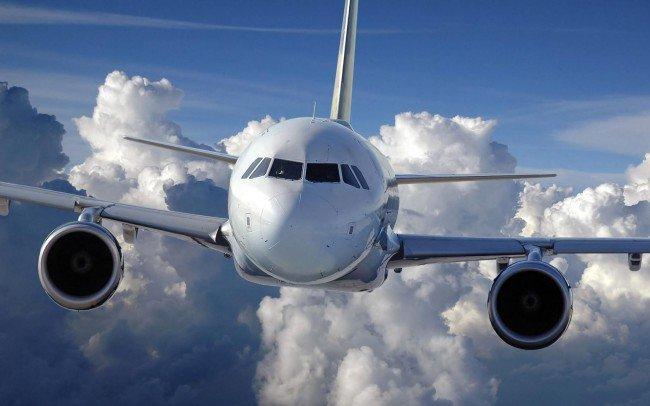 Самолет и безопасность