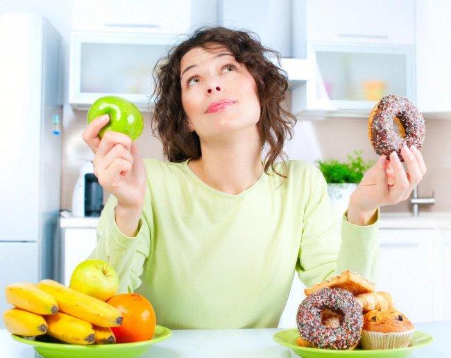 Можно ли на растительном питании набрать массу?