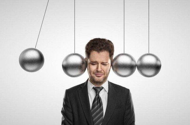 Каким способом можно избавиться от навязчивых мыслей?