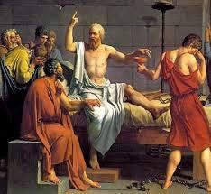 Сократ и его современники