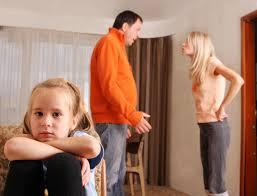 мелочная ссора может привести к конфликту