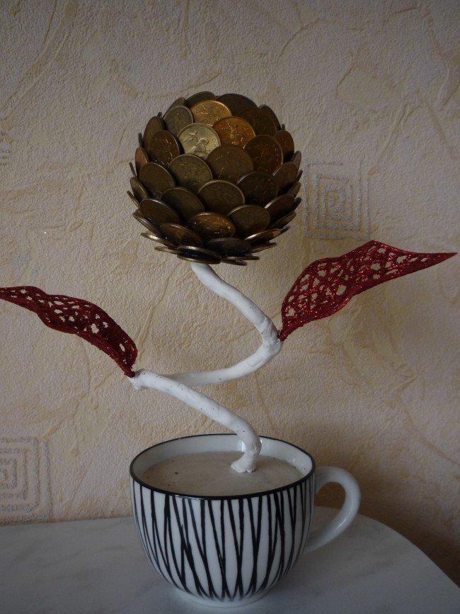 Денежное дерево: пошаговая инструкция 7