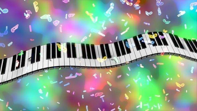 Весёлая музыка