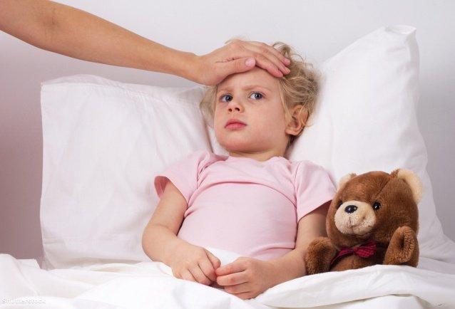 симптомы ротовируса