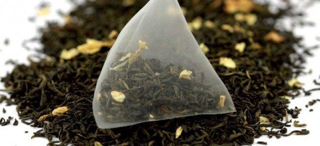 """Какой вред приносит чай в """"пакетиках""""?"""