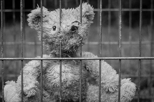 тюрьма и здоровье
