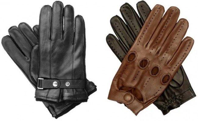 Какова история возникновения перчаток?