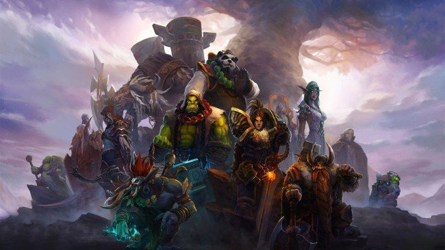 World Of Warcraft - Downloadcom