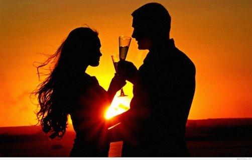 женатый мужчина и любовница