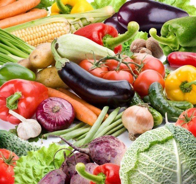 Иммунитет и витамины