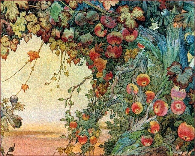 Сады Эдема