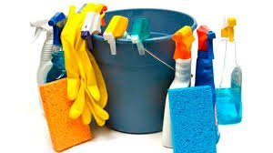 Средства для мытья