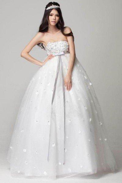 вариант платья