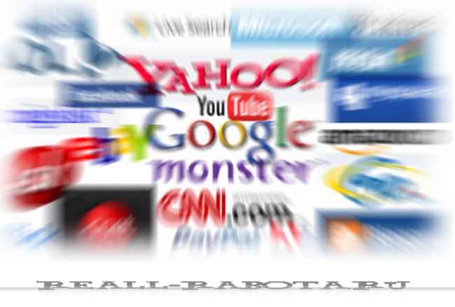 топ сайтов интернета