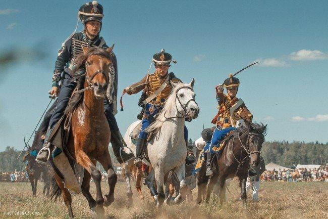 Слово кавалеристах - что такое кавалеристах -