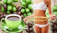 похудение с помощью зелёного кофе