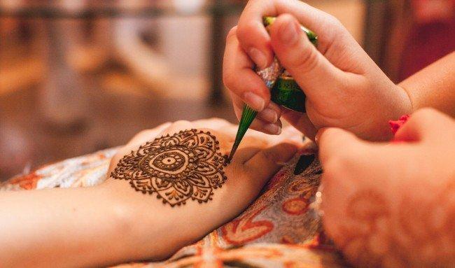 Как сделать тату самостоятельно