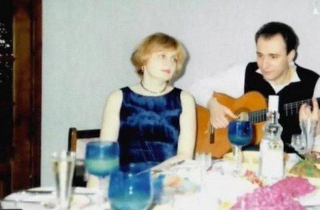Сколько лет жене Святослава Ещенко