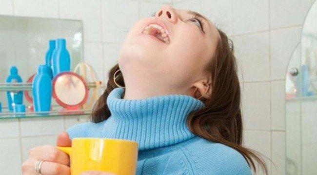 Профилактика простуды в домашних условиях?
