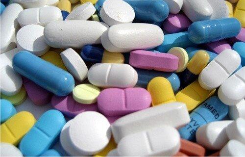 приём лекарств правильно