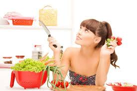 похудение и здоровое питание