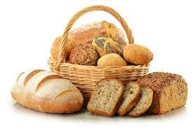 Русский хлеб.