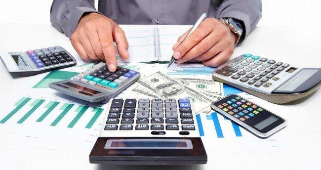 плата за услуги банка