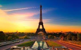 Париж (Франция)