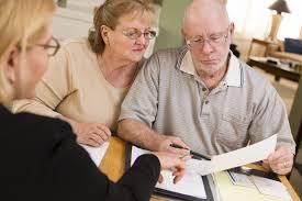 кредитование людей пенсионного возраста