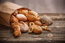 Хлеб и условия хранения