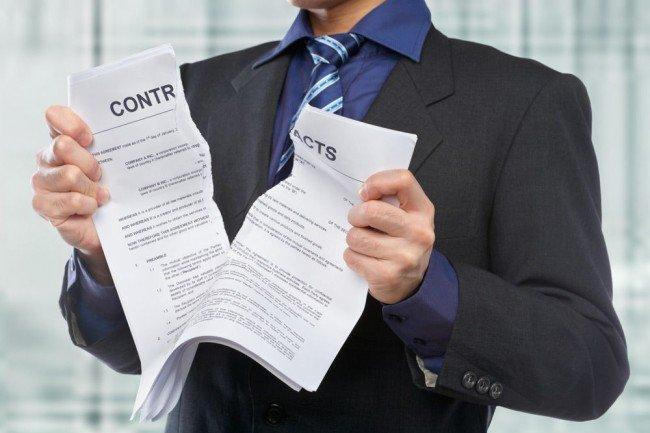 Трудовой или гражданско-правовой договор: сходства и