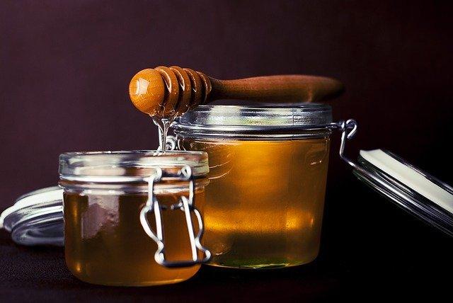 Сладкий мёд из дыни: рецепт