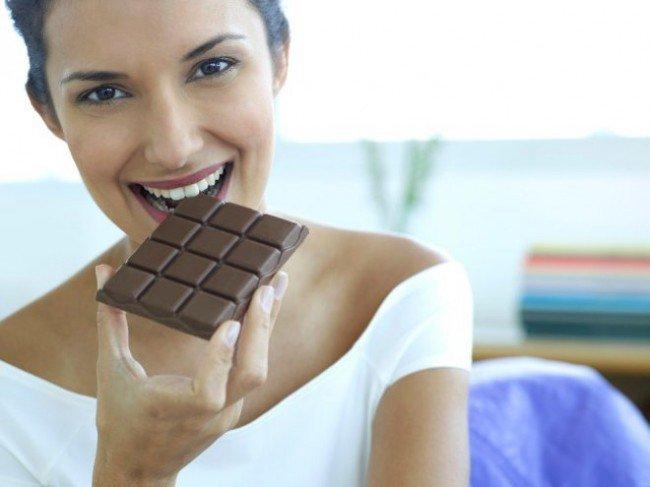 Можно ли есть шоколад в Великий пост