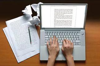 пишите ежедневно