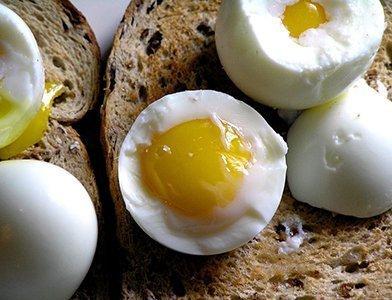 Суточная норма потребления яиц