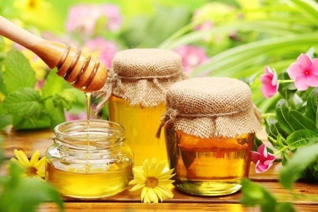 В чём хранить мёд?