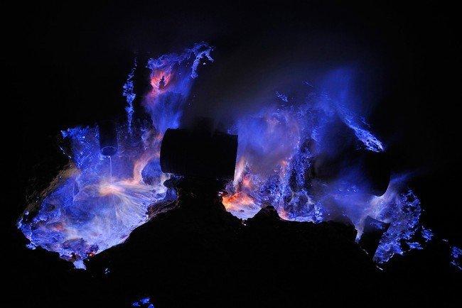 гори оно синим пламенем значение фразеологизма