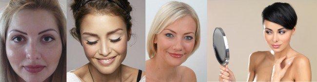 Как избавиться от шрамов и рубцов на коже лице