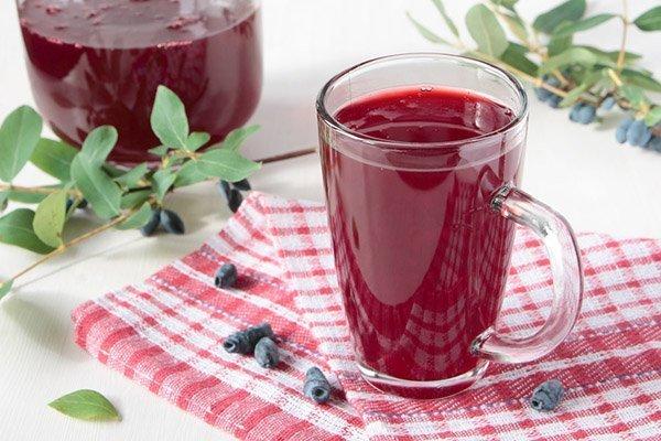 Как готовить кисель из разных сортов  ягод?