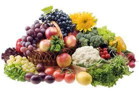 """Как правильно """"зарядить"""" организм витаминами?"""