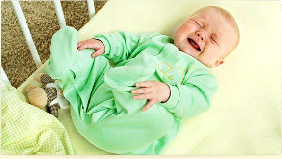 Малышу 2,5 месяца режиму