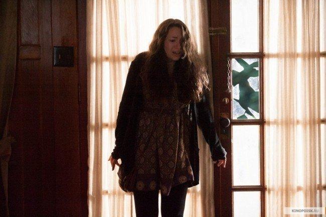Призрак дома Бриар: кадр