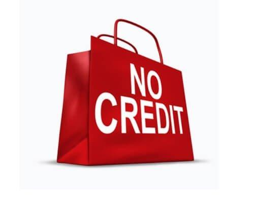 отказ в предоставлении кредита
