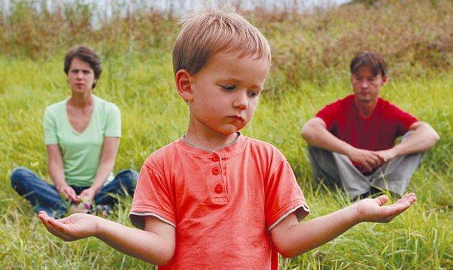 Почему дети чаще всего повторяют судьбу своих родителей?