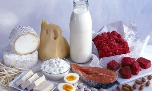 продукты полезны для кожи лица