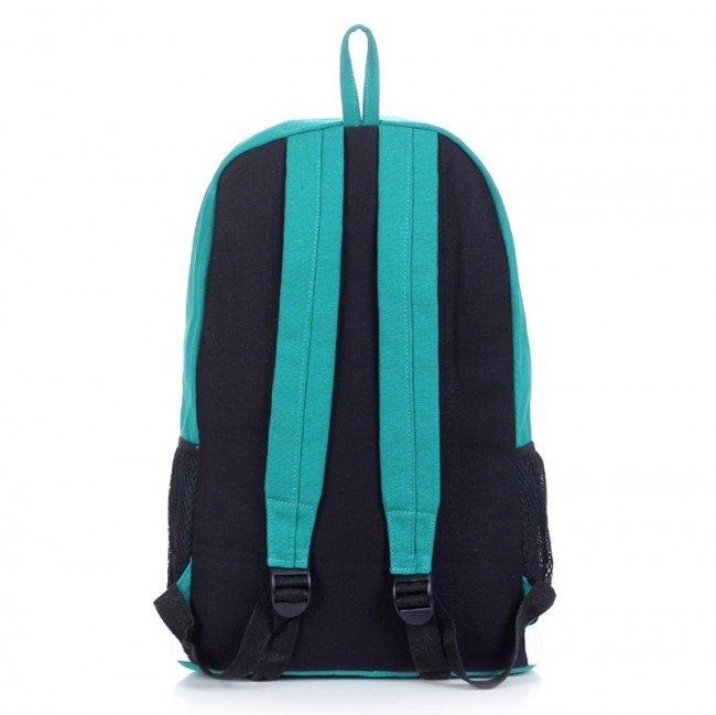 лямки на рюкзаке