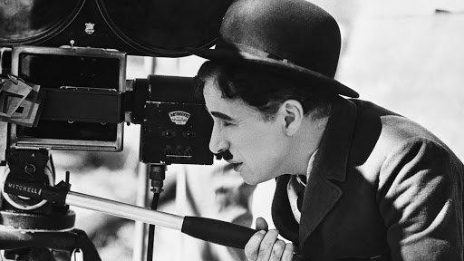 В каком году родился Чарли Чаплин?
