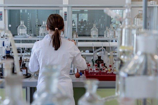 лаборатория и анализы