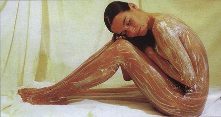Шелушится кожа на теле
