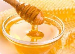 мед - натуральный сахарозаменитель